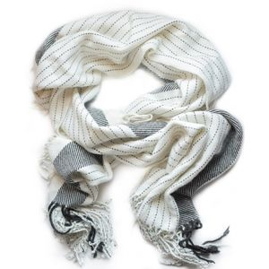 New BANANA REPUBLIC Scarf Cashmere Blend, One Size